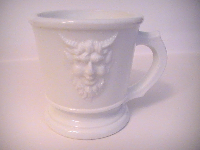 Sex With the Satyr-- His Very Own Wine Cup