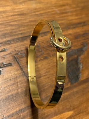 Slimming Belt Bracelet