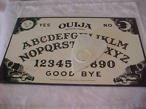 LIGHTS OUT OUIJA BOARD (TOA)