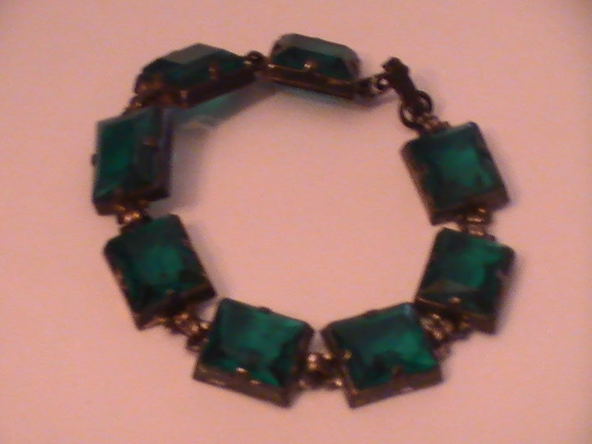 BRACELET OF MONETARY CHANNELING