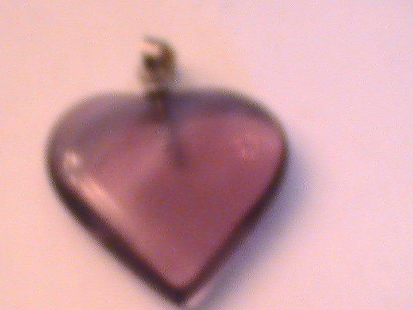 HOPEFUL HEARTS COLLECTION #1 - AMETHYST