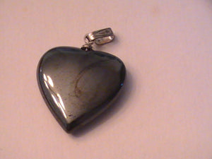 HOPEFUL HEARTS COLLECTION -- PIECE 7 -- HERMATITE
