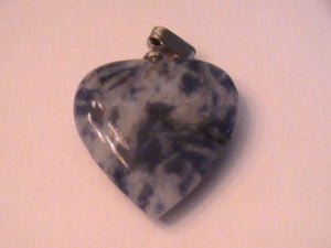 HOPEFUL HEARTS COLLECTION -- PIECE 11 -- SODALITE