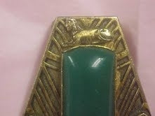 EGYPTIAN REVIVAL RR