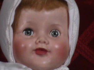 DAPHNE DUCKIE,HAUNTED DOLL OF ASTAL MOVEMENT