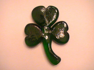 SHAMROCK WOWIES,LUCK IS IN YOUR CARDS