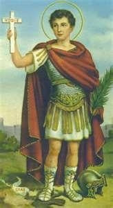 Saint Expedite Option