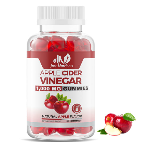 Apple Cider Vinegar 1,000 MG Gummies
