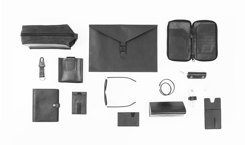 Unique Leather Gifts for Men