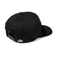 The Goods Suede Snapback