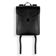 The Goods Leather Backpack