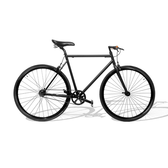 Carbon Belt Drive Bicycle