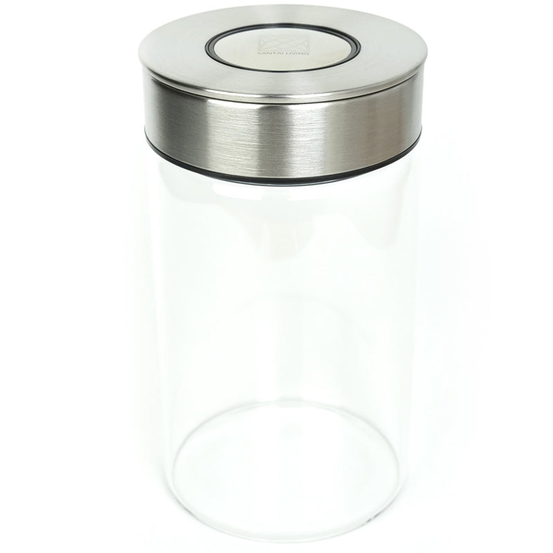 Air Tight Food Storage Container - 1100 ML
