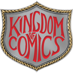 Kingdom of Comics