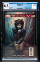 Load image into Gallery viewer, CGC - Runaways #1 - 4.5