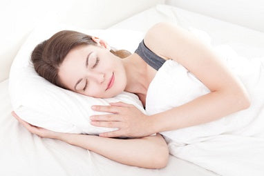 Healthy Sleeping Positions: Relieve Your Pain and Sleep Well!