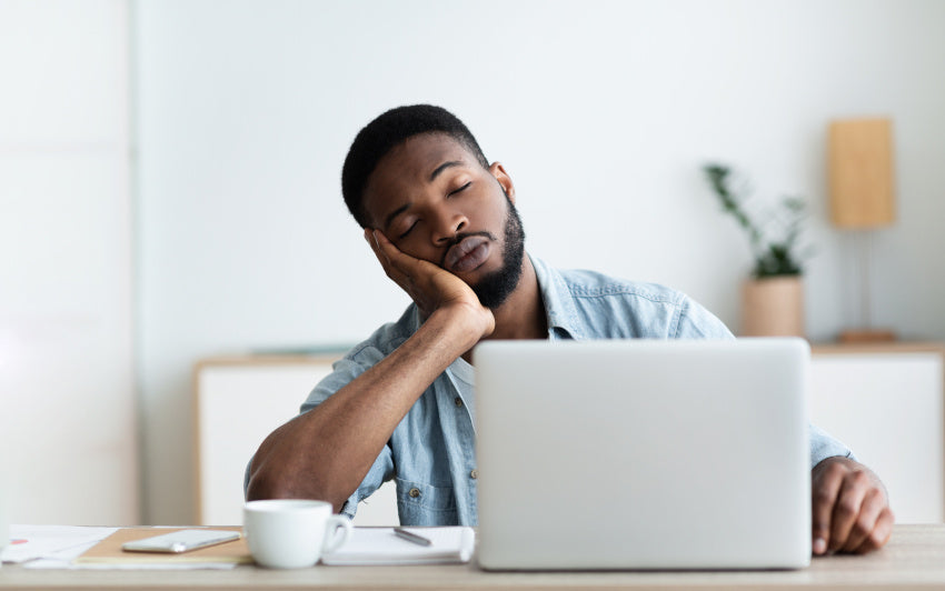 Sleep Deprivation: 5 health problems that can seriously affect your quality of life