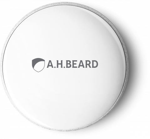 AH BEARD Dot Tracker