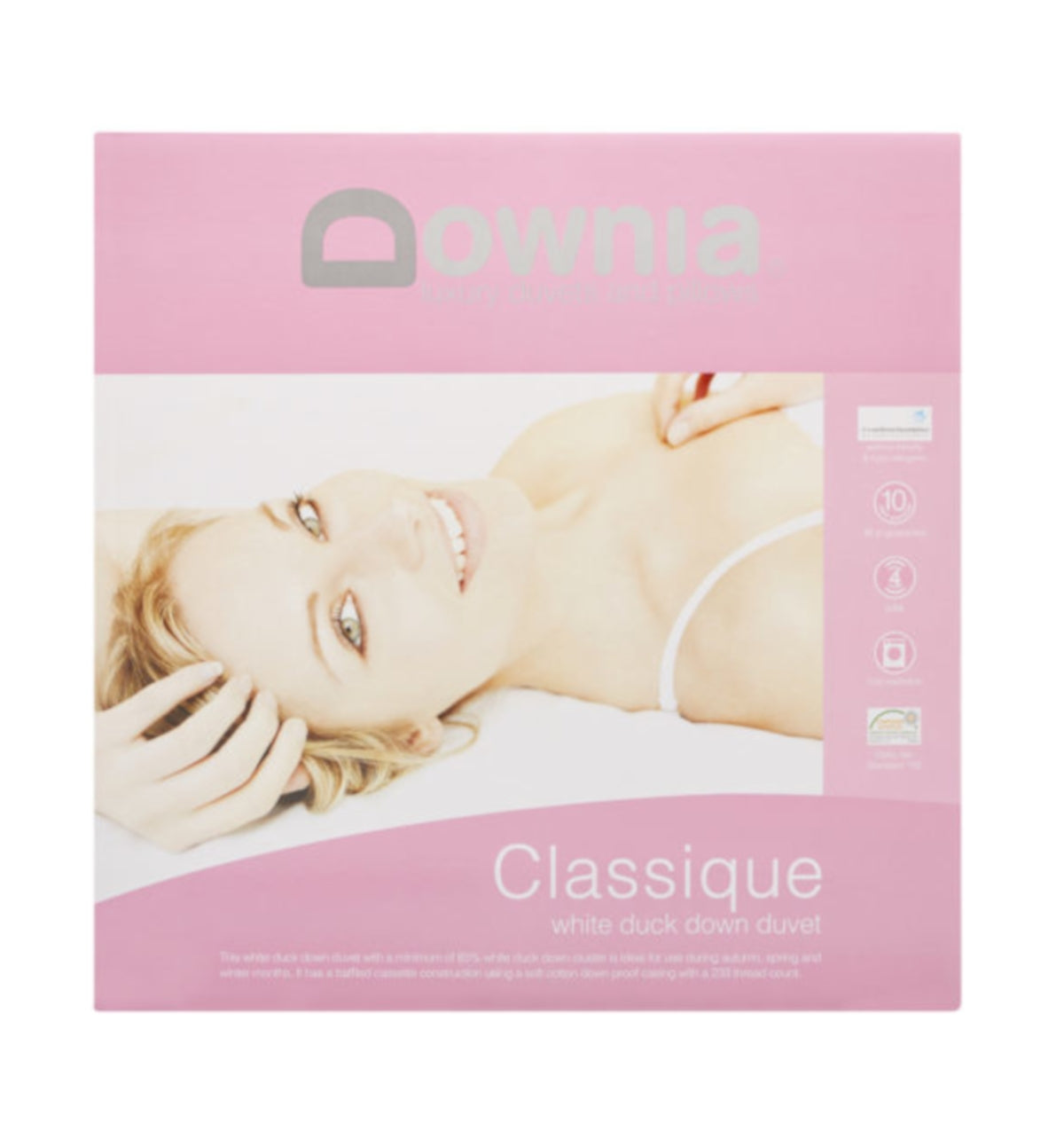 Downia Classique Collection Quilt
