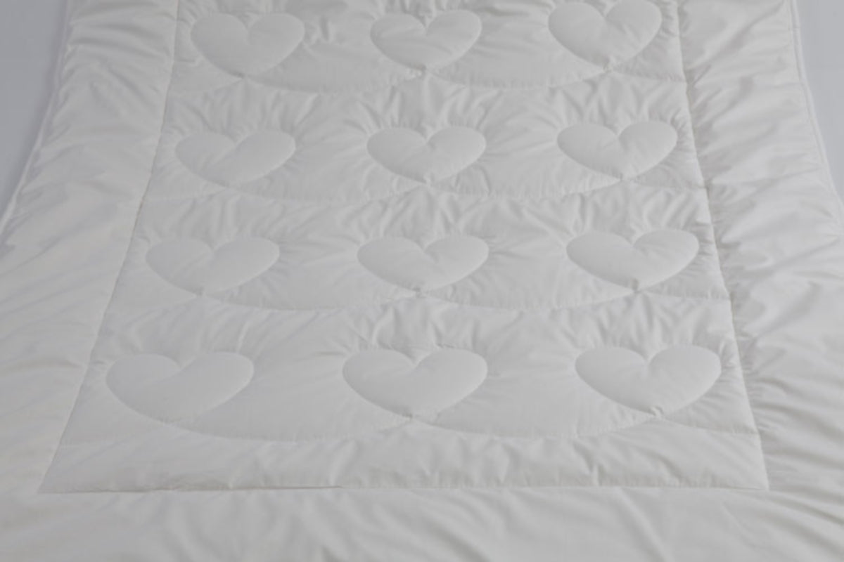 Bambi Cotton Cot Quilt