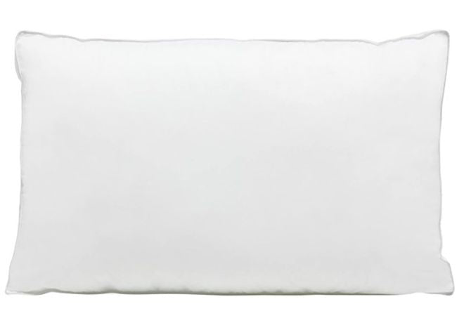 Downia Essentials Collection Microdenier Pillow