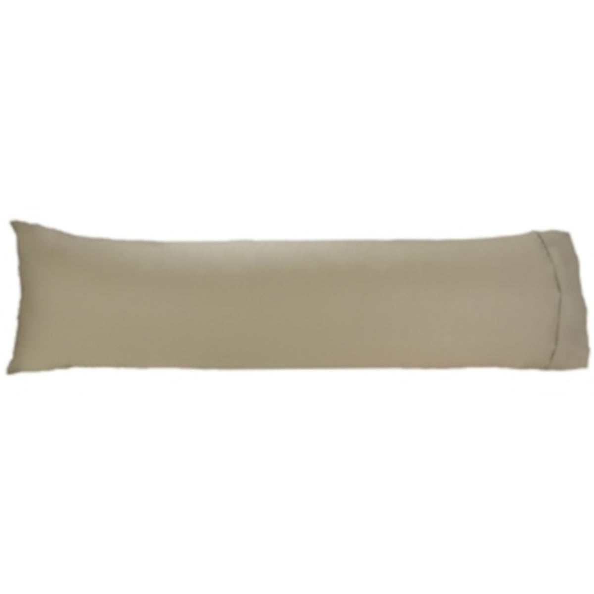 Easy Rest Percale 250TC Body Pillow Case