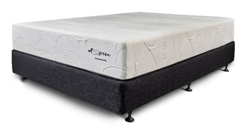 Eco Green Quad Support Firm Mattress