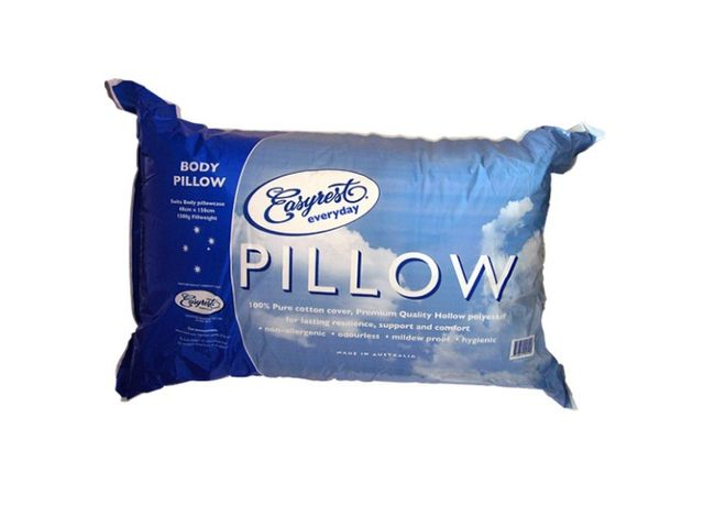 Easyrest Everyday Body Pillow