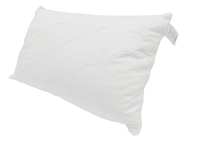 Kelly and Windsor Alpaca Bamboo Pillow