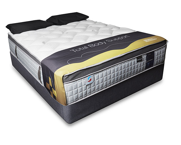 Evoke Tight Top Medium Mattress (No Pillow Top)