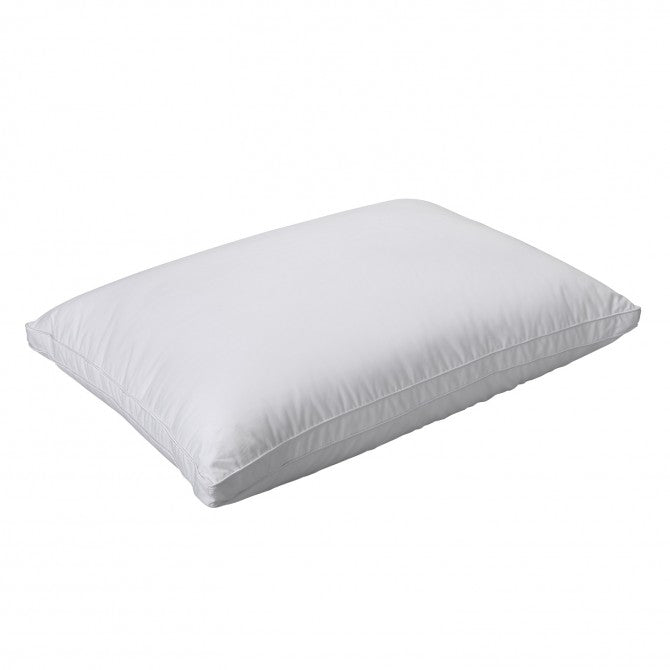 Bianca Relax Right 1000gsm Pure Microfibre Pillow