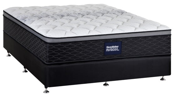 Sleepmaker Miracoil Advance Tucson Firm Mattress