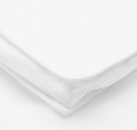 Downia Cozy Collection White Goose Down and Feather Quilt