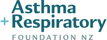 Asthma & Respiratory Foundation NZ Approved