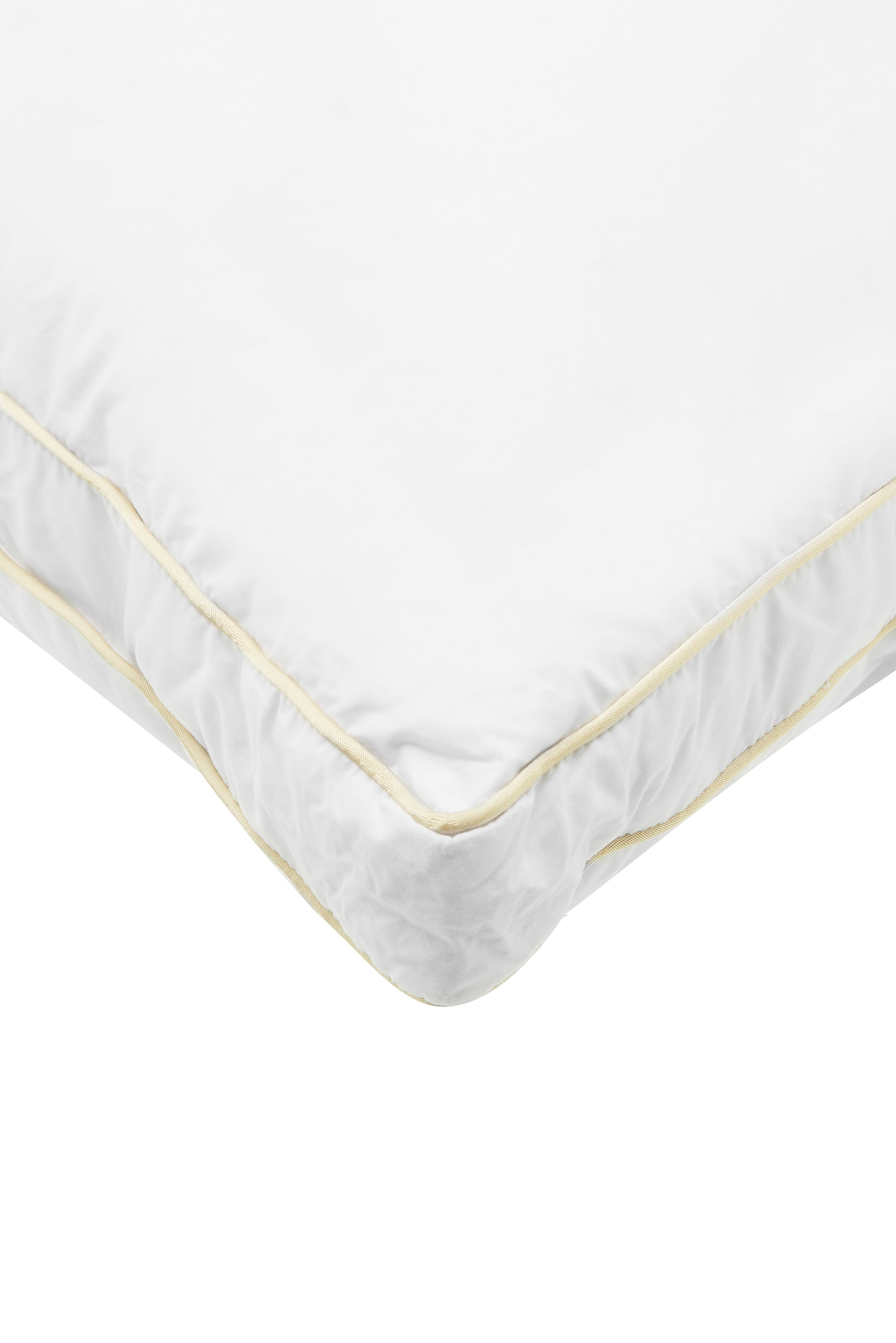 The Downia Gold Collection Surround Pillow