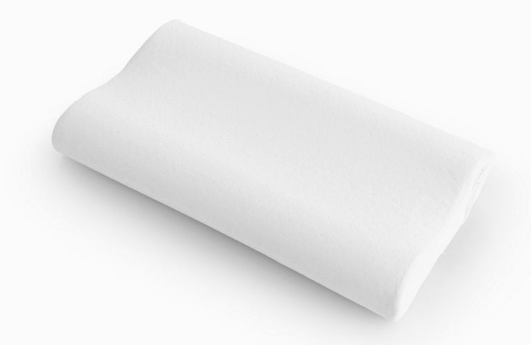 Dunlopillo Therapillo Premium Memory Foam Contour Pillow