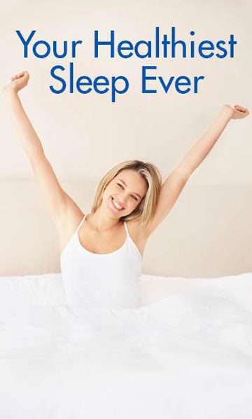 Healthiest Sleep with Mattress & Pillow Science
