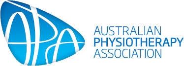 endorsed by The Australian Physiotherapy Association