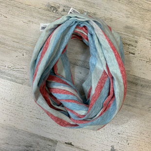 Primary Photo - BRAND: GAP STYLE: SCARF COLOR: BLUE SKU: 132-13262-33194INFINITY