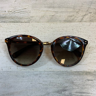 Primary Photo - BRAND: KATE SPADE STYLE: SUNGLASSES COLOR: BROWN SKU: 132-13260-14203
