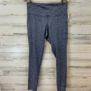 Primary Photo - BRAND: CHAMPION STYLE: ATHLETIC PANTS COLOR: BLUE SIZE: XL SKU: 132-13219-198570