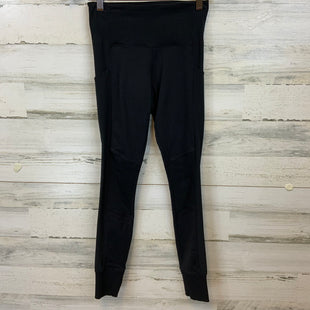 Primary Photo - BRAND: ATHLETA STYLE: ATHLETIC PANTS COLOR: BLACK SIZE: XXS SKU: 132-13219-196948