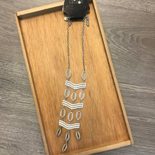 Primary Photo - BRAND: STELLA AND DOT STYLE: NECKLACE COLOR: SILVER SKU: 132-13219-195577
