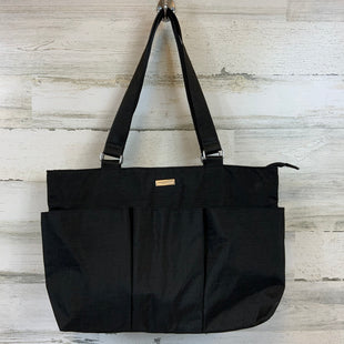 Primary Photo - BRAND: BAGGALLINI STYLE: TOTE COLOR: BLACK SIZE: MEDIUM OTHER INFO: 11X17X5 SKU: 132-13219-196917