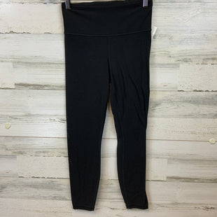 Primary Photo - BRAND: ATHLETA STYLE: ATHLETIC PANTS COLOR: BLACK SIZE: XS SKU: 132-13219-196942