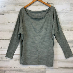 Primary Photo - BRAND: ATHLETA STYLE: ATHLETIC TOP COLOR: GREEN SIZE: M SKU: 132-13219-197703