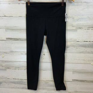 Primary Photo - BRAND: ATHLETA STYLE: ATHLETIC PANTS COLOR: BLACK SIZE: XS SKU: 132-13219-196946