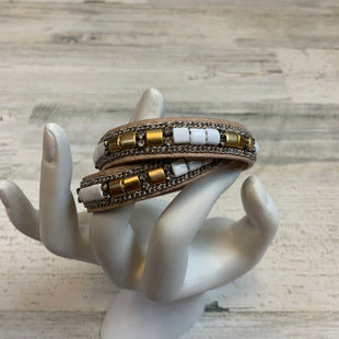 Primary Photo - BRAND: STELLA AND DOT STYLE: BRACELET COLOR: BROWN SKU: 132-13288-20560