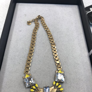 Primary Photo - BRAND: STELLA AND DOT STYLE: NECKLACE COLOR: YELLOW SKU: 132-13219-196729