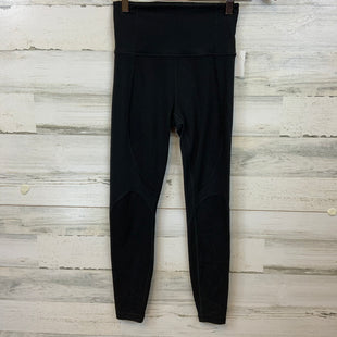 Primary Photo - BRAND: ATHLETA STYLE: ATHLETIC PANTS COLOR: BLACK SIZE: XXS SKU: 132-13219-196947